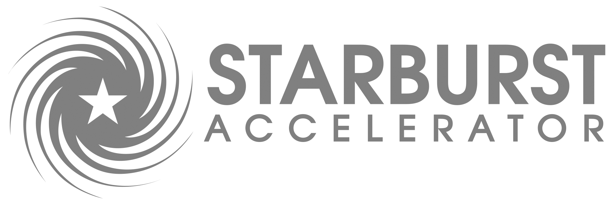 Starburst Accelerator_logo black and white