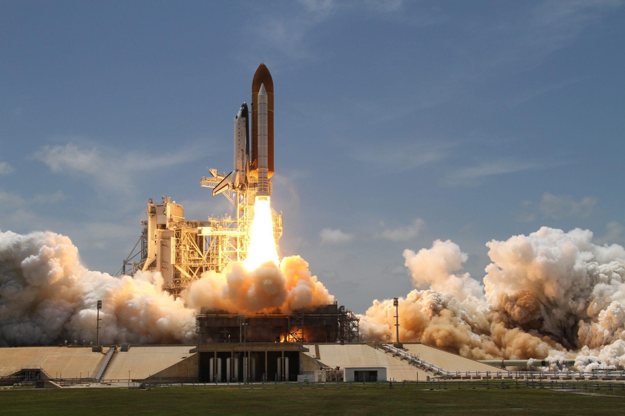 Watt&Well sets a foot in space