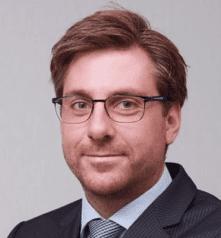 Alain ROUAULT - USA subsidiary CEO