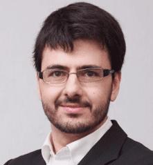 Raul IGLESIAS - Head of Engineering