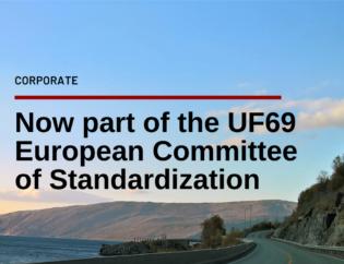 Watt & Well joins the UF69 European Committee of Standardization